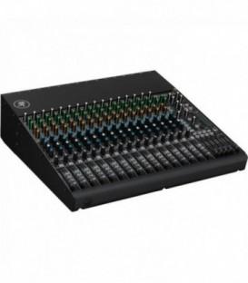 Mackie 1604VLZ4 - 16 x 4 x 2 Audio Mixer, 16 Mic Inputs