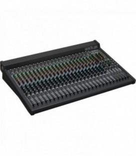 Mackie 2404VLZ4 - 24 x 4 x 2 Audio Mixer, 20 Mic Inputs