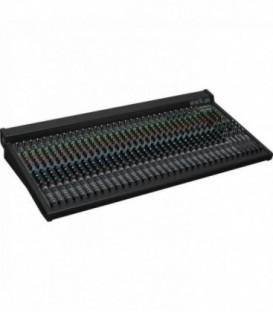 Mackie 3204VLZ4 - 24 x 4 x 2 Audio Mixer, 28 Mic Inputs