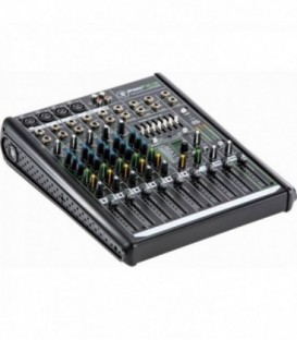 Mackie ProFX8V2 - 8 x 2 Live Mixer, 4 Mic-In, digital FX