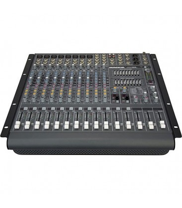 Mackie PPM1012 - 12-Channel Powered Mixer