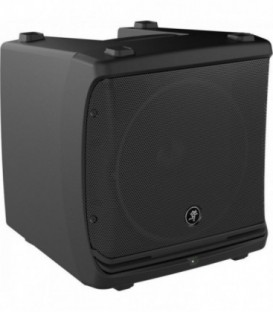Mackie DLM12 - Active Speaker, 12 inch / 1.75 inch - Coaxial, Bi-Amp, 2 Inputs