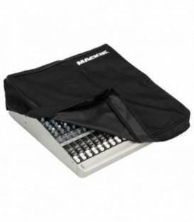 Mackie Cover 1604 - Nylon Dust Cover, Black, for 1604-VLZ Pro & VLZ3/VLZ4