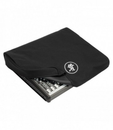 Mackie Cover ProFX16 - Nylon Dust Cover, Black, for ProFX 16