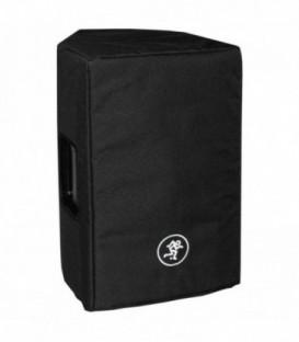 Mackie Cover SRM550 - Nylon Dust Cover, Black, for SRM 550