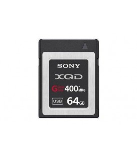 Sandisk 125287 - Sony XQD MemoryCard 64GB QDG64A-R