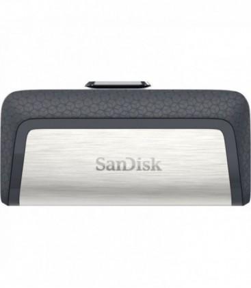Sandisk SDDDC2-064G-G46 - Ultra USB 3.0 Dual Type-C 64GB