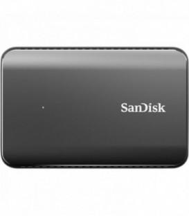 Sandisk SDSSDEX2-480G-G25 - Sandisk Extreme 900 Portable SSD 480GB