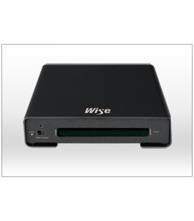 Wise WI-WA-CR03 - CFast 2.0 Card Reader USB 3.1