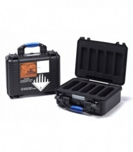 Blueshape BX5 - 5-Battery UN Certified Flight Case