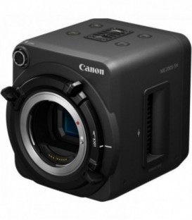 Canon 1505C002 - ME200S-SH Multi-Purpose Camera (Cinema Lock EF-Mount)