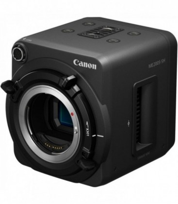 Canon 1505C002 - ME200S-SH Multi-Purpose Camera (Cinema Lock EF-Mount)