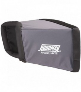 Hoodman HAV2E - Drone Aviator hood extender for the iPad Air, Air 2