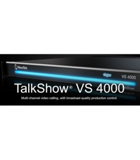 Newtek TSVS4000 - TalkShow VS-4000