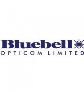 Bluebell BN367R-4K/S/L3K Base End - Singlemode Quad Channel Receiver Module