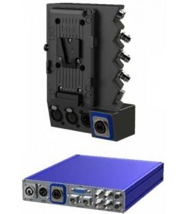 Bluebell BCX-760B/S/NOC - Base End Portable Fibre Interface