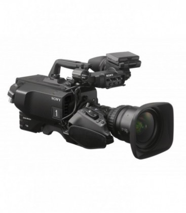 Sony HDC-4800 - s35mm CMOS Studio Camera, 4K 8x UHFR and HD 16x UHFR