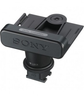 Sony SMAD-P3D - 2 channel MI Shoe adapter for use with URX-P03D receiver
