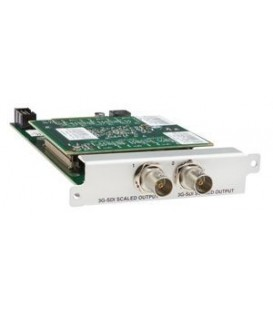 TVOne CM-3GSDI-SC-2OUT - Output Module with Scaling