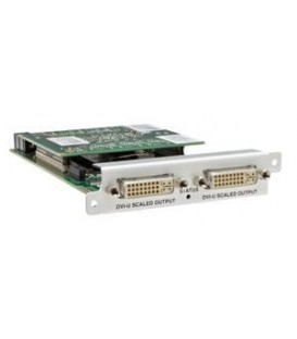 TVOne CM-DVI-I-SC-2OUT - Output Module with Scaling