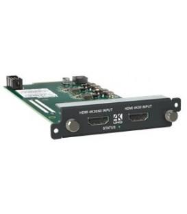 TVOne CM-HDMI-4K-2IN - Input Module 4K