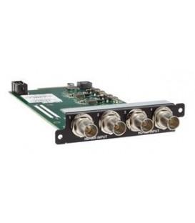 TVOne CM-HDSDI-4IN - Input Module