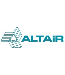 Altair DA-240 - Audio Patch with 2 stereo IN selectables and 20 OUT