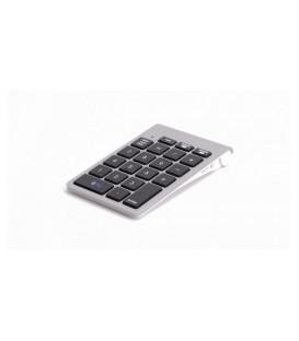 LMP NGA Keypad-50 - NexGen aluminum keypad, wireless numeric, 50 Pack