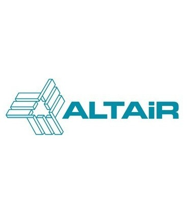 Altair MF-200 - Gooseneck Microphone 4p for EF-200