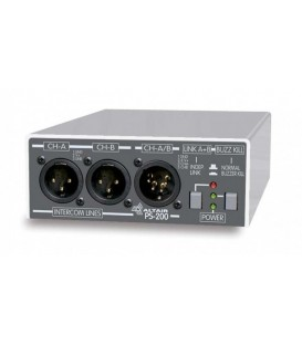Altair PS-200 - Intercom Power Supply for Basic Systems