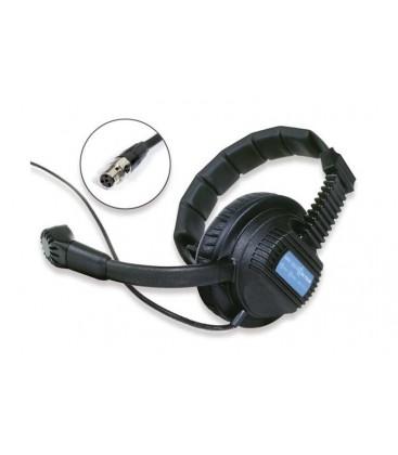Altair WAM-100/2 - Single headphone with microphone (TA4F)