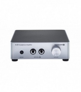 Beyerdynamic A20 - High end headphones preamplifier