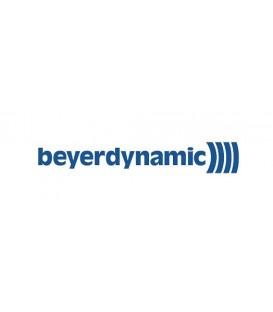 Beyerdynamic C-one CV-brown - Cover plate aluminum (pair) for Custom One Pro