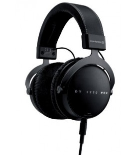 Beyerdynamic DT 1770 Pro - High-end studio headphones, closed 250 Ohm