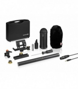 Beyerdynamic MCE 85 BA Full Camera Kit - MCE 85 BA incl. Rycote Universal Camera Kit