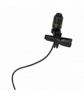 Beyerdynamic TG L34 - Lavalier (cardioid), 4 pin mini XLR, black to TP 8