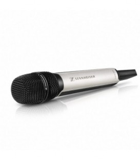 Sennheiser SKM9000-NI-B1-B4 - Hand transmitter, No Mic Head, nickel