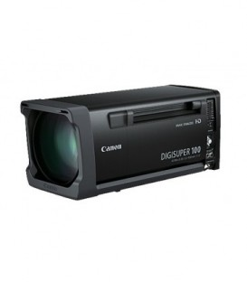 Canon DIGISUPER-100-LO - Lens (Protection Filter included)