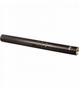 Rode NTG-4 - Interference shotgun condenser microphone