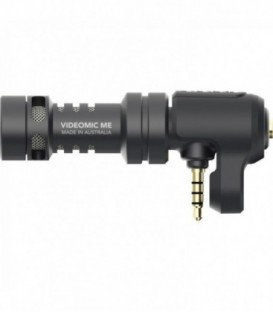 Rode VideoMic ME - Condenser microphone for smartphones