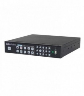 Datavideo 2600-0212 - HDR-1 - MP4 video recorder