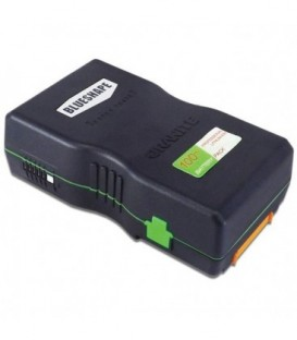 Blueshape BV100HD SPLASH TWO - Vlock Li-Ion Battery