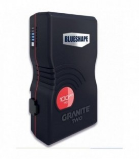 Blueshape BV100HD TWO - Vlock Li-Ion Battery