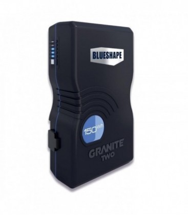 Blueshape BV150 TWO - Vlock Li-Ion Battery