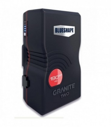 Blueshape BV190HD TWO - Vlock Li-Ion Battery