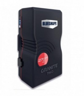 Blueshape BV270HD TWO - Vlock Li-Ion Battery