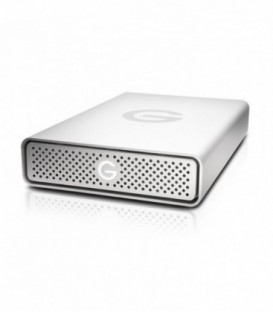 G-Technology 0G03675 - G-DRIVE 6TB USB3