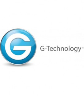 G-Technology 0G04548 - G-DOCK ev Solo Enclosure USB3 EMEA