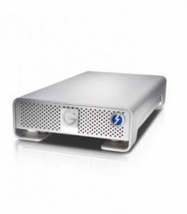 G-Technology 0G05025 - G-DRIVE 10TB 7200RPM Thunderbolt & USB3