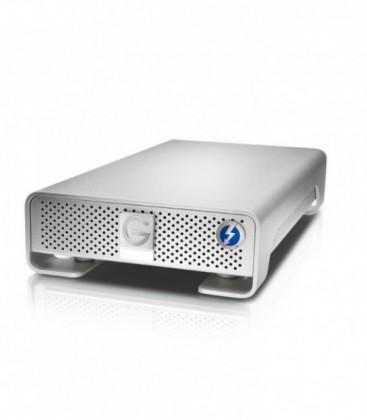 G-Technology 0G05025-1 - G-DRIVE 10TB 7200RPM Thunderbolt & USB3